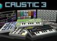 Nouveau logiciel gratuit de MAO: CAUSTIC 3